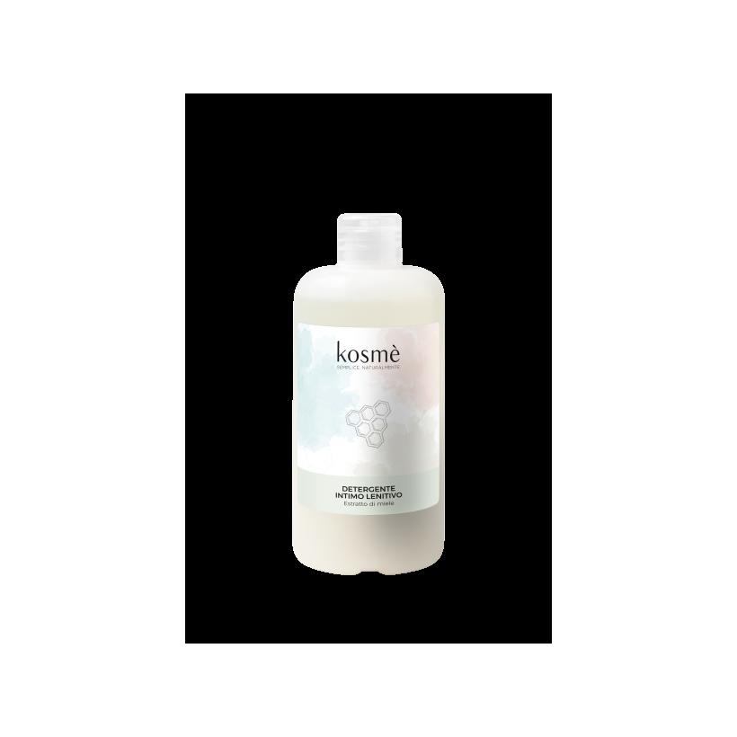 detergente intimo lenitivo kosme' 100% naturale