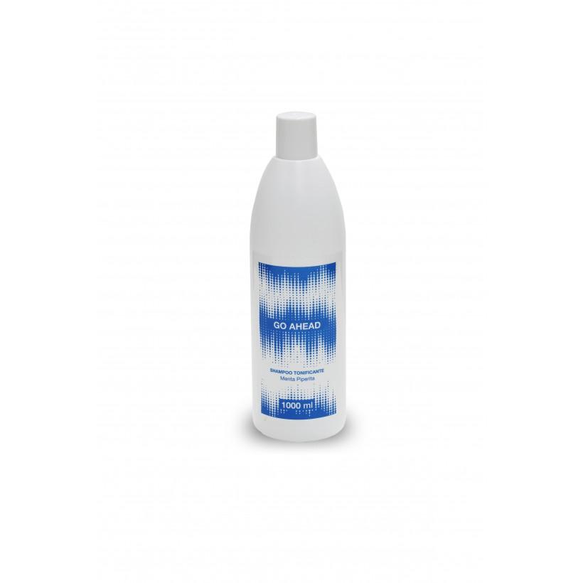 Shampoo tonificante 1000 ml  Go Ahead