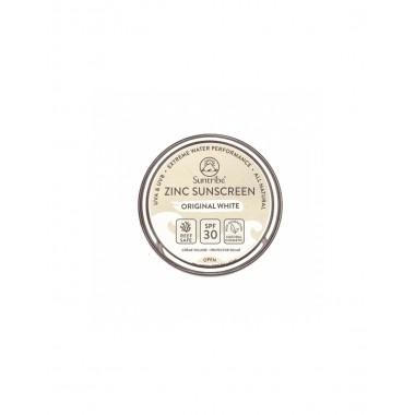 crema trotezione solare whithe sun tribe  spf 30 - 45 ml